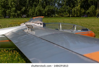 Ultralight Plane Images, Stock Photos & Vectors | Shutterstock