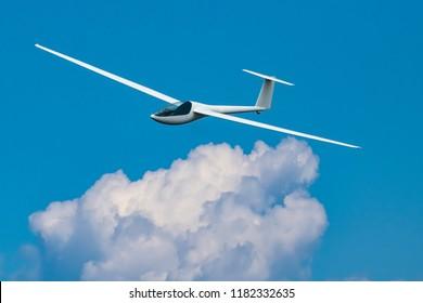 Glider Plane