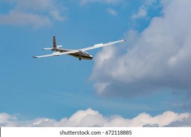 Glider (sailplane)