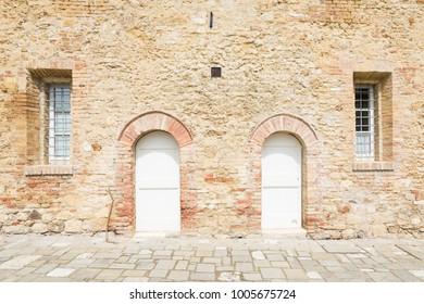 Bagni Vignone Images, Stock Photos & Vectors | Shutterstock