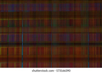 Glitch background, striped glitch texture, colors abstract digital,