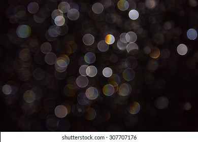 glitter bokeh lights bokeh defocused background