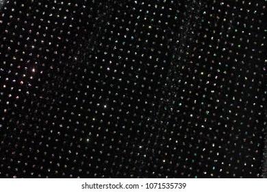 Glitter color background