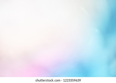 glitter light color bokeh, focus soft blur sweet color filter abstract for modern background
