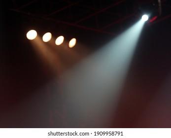 Glitter Light in Concert Festival