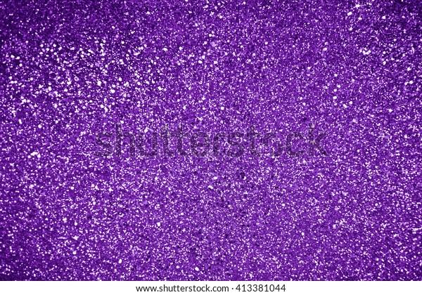 glitter purple background