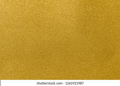 Glittering golden texture. New year background.