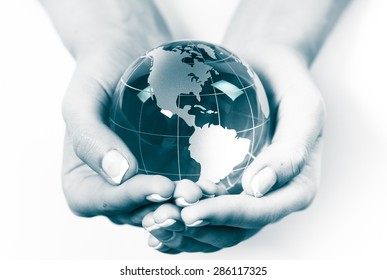 Global Communications, Globe, Global Business.