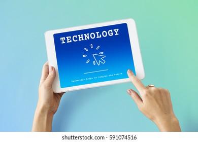 Global Digital Explore Technology Networking