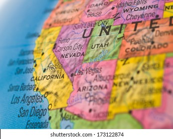 Global Studies - Western United States Focus on California and Nevada