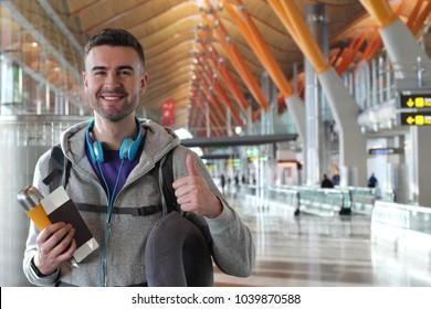 Globetrotter who travels regularly to countries all over the world