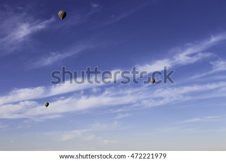 globo aerostatico stock photo edit now 472221979 shutterstock