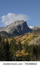 Glorious Hallett Mountain