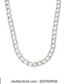 Glory jewelry silver chain