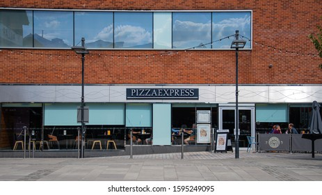 Pizza Express Logo Images Stock Photos Vectors Shutterstock