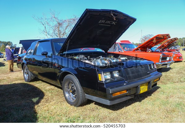 2016 Buick Grand National >> Gloucester Virginia November 12 2016 Turbocharged Royalty