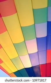 Glowing balloon