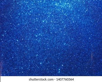 black and blue glitter wallpaper