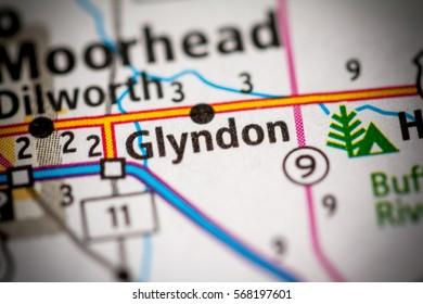 Glyndon. Minnesota. USA
