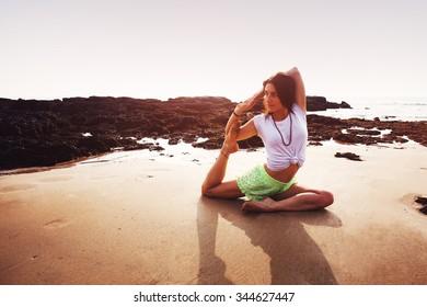GOA Yoga