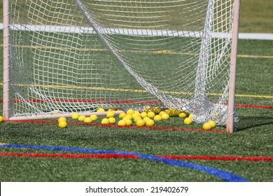Goal Balls