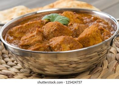 Indian Pork Curry Stock Photos Images Photography