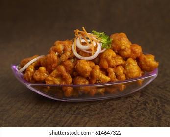 Gobi 65(cauliflower fry)