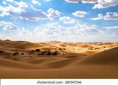 Gobi Desert, Inner Mongolia, China