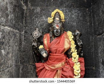 Goddess Durga is one of the female energies of the Supreme Absolute who is known as Devi, Shakti, the unconquerable force. She is considered as the purest ..
