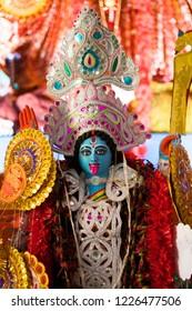 goddess kali image