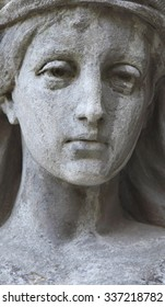 The goddess of love in Greek mythology, Aphrodite (Venus in Roman mythology)