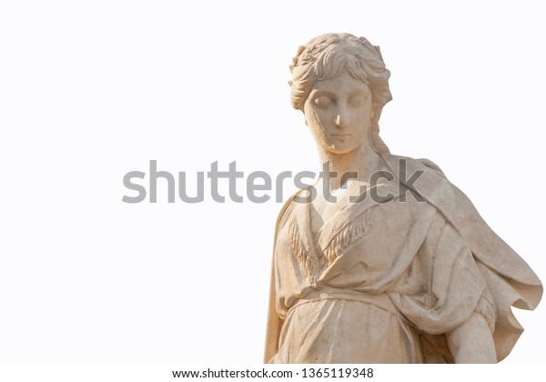 Goddess Love Greek Mythology Aphrodite Venus Royalty Free