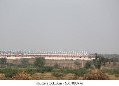 godown storages in india