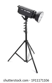 godox video light path isolated on white