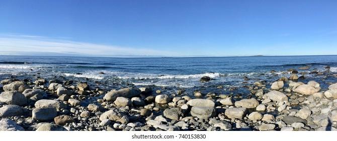 Godoy ALnes Aalesund Beach Norway