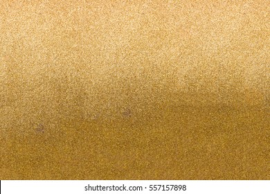 gold background, gilded gold leaf