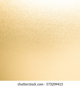 Gold background glitter texture foil design pattern for golden christmas. Abstract light silver paillette sparkle paper metal.