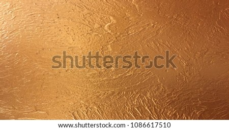 gold background paper texture