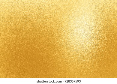 gold background texture, decorative sheet of glass as greeting card design template