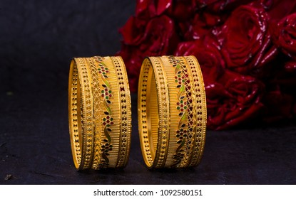 Gold Jewellery Images Stock Photos Amp Vectors Shutterstock