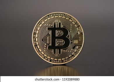 Gold bitcoin cryptocurrency