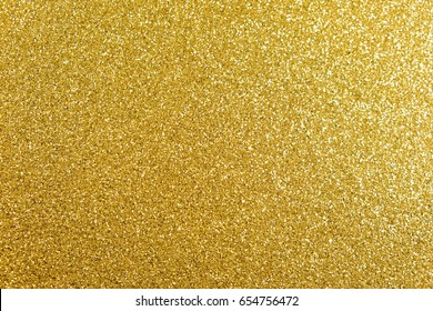gold bright festive background for Christmas.