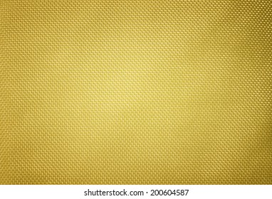 Gold canvas background with vignette