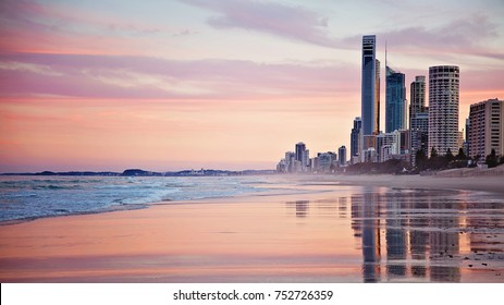 Gold Coast Commonwealth Games - Shutterstock ID 752726359