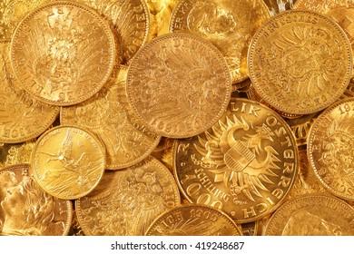 gold coins international