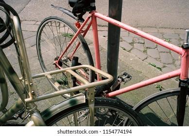 Bike Messenger Images, Stock Photos & Vectors | Shutterstock