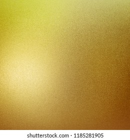 Gold foil texture background.