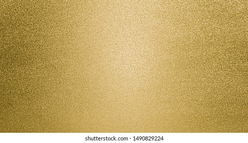 Gold foil texture background gold glitter christmas background