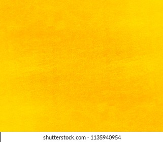 gold foil texture background Shiny yellow leaf