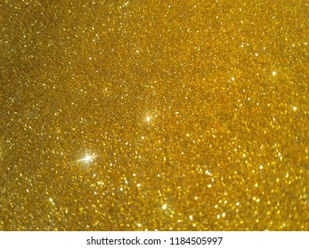 gold glitter backgraund